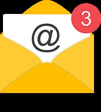 Webmail omgeving
